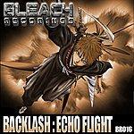 Backlash Echo Flight