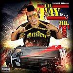 Lil Tay Mr. T