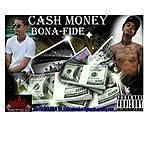 Bonafide Cash Money - Single