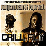 Ninjaman Grill Fly - Single
