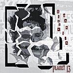 Planet 13 Black Dahlia
