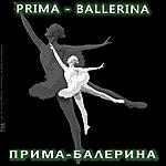 Prima Prima - Ballerina
