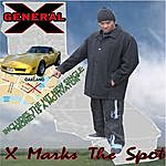 General X X Marks The Spot