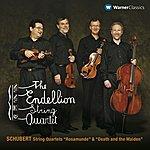 Endellion String Quartet Schubert : String Quartets No.13, 'rosamunde' & No.14, 'death And The Maiden'