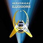 Graham Elks Illusions