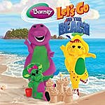 Barney Barney: Let's Go To The Beach