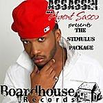 Assassin Stimulus Package - Single