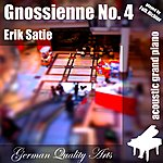 Erik Satie Gnossienne No. 4 , 4th , 4. (Feat. Falk Richter) - Single