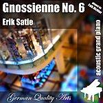 Erik Satie Gnossienne No. 6 , 6th , 6. (Feat. Falk Richter) - Single