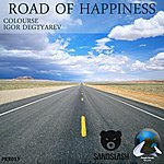 Colours Road Of Happiness