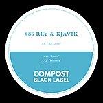 Rey Compost Black Label #86