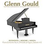 New York Philharmonic Beethoven: Piano Concerto No.4 In G Major, Op.58