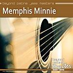 Memphis Minnie Beyond Patina Jazz Masters: Memphis Minnie