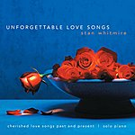 Stan Whitmire Unforgettable Love Songs