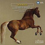 André Previn Rodrigo: Concierto De Aranjuez (The National Gallery Collection)