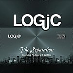 Logic Take Whats Ours (Feat. Boldy James & Aaron Williams) - Single