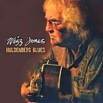 Wizz Jones Huldenberg Blues