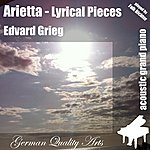 Edvard Grieg Arietta ( Lyrical Pieces , Lyrische Stücke ) (Feat. Falk Richter) - Single