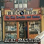The Beatmasters The Beat Shop Break Beats And Drum Loops And Drum Sounds Vol.1