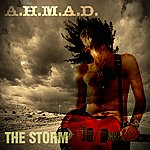 Ahmad The Storm