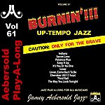 Mark Levine Burnin'!!! - Volume 61