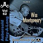 The Hal Galper Trio Wes Montgomery - Volume 62