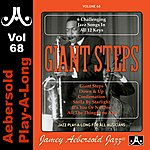 Mark Levine Giant Steps - Volume 68