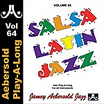 Mark Levine Salsa Latin Jazz - Volume 64
