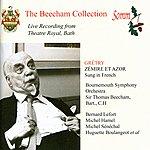 Sir Thomas Beecham Grétry: Zémire Et Azor