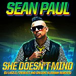 Sean Paul She Doesn't Mind (Remixes)