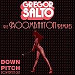 Gregor Salto The Moombahton Remixes