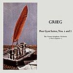 Edvard Grieg Peer Gynt Suites, Nos. 1 & 2