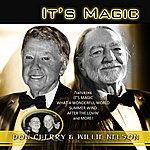 Willie Nelson It's Magic