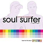 DJ Friction Soul Surfer / Again & Again