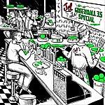 Jel Greenball 3.5