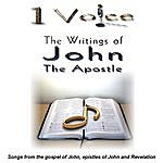 1Voice The Writings Of John The Apostle