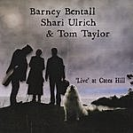 Barney Bentall 'live' At Cates Hill