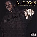 B. Down The Legend Of Nickmata