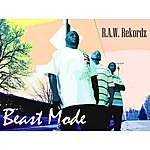 Big Dog Beast Mode (Feat. Max Beama) - Single