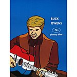 Buck Owens Coloring Book - EP