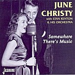 June Christy Somewhere There's Music