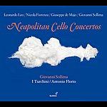 Giovanni Sollima Neapolitan Cello Concertos