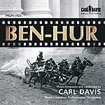 Carl Davis Ben-Hur