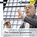 Michael Gielen Beethoven: The Complete Symphonies