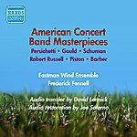 Frederick Fennell American Concert Band Masterpieces (1956)