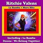 Ritchie Valens La Bamba + More Hits