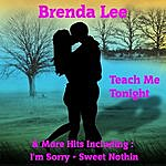 Brenda Lee Teach Me Tonight + More Hits