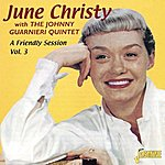 June Christy A Friendly Session Vol. 3