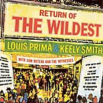Keely Smith Return Of The Wildest