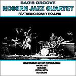 The Modern Jazz Quartet Bag's Groove